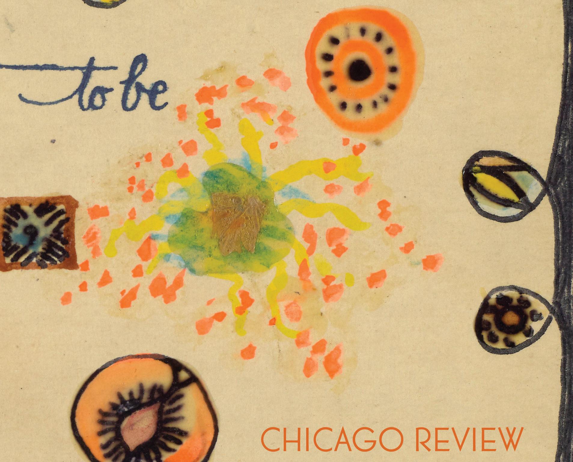 chicago zen poem analysis