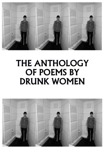 "b4d4eb1e5 The first poem in Lisa Jeschke s The Anthology of Poems by Drunk Women  begins as a romantic ode to masculine creativity  the mother of an ""infant  sun"